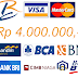 100% Backlink Indonesia - Jasa Gesek Tunai Kartu Kredit