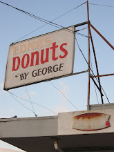 Edna's Donuts by George
