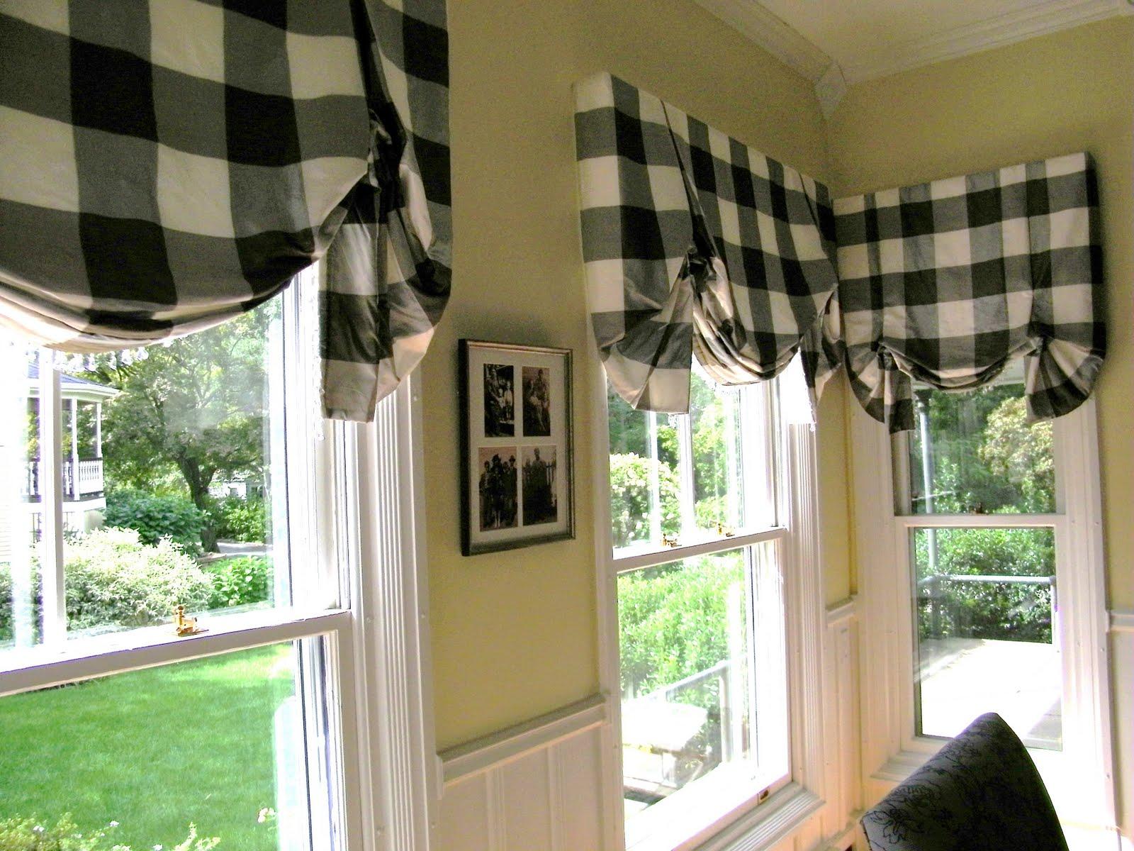Maison Decor Window Treatment Secrets