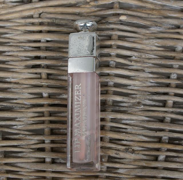 Numer 1, Dior błyszczyk z kolagenem