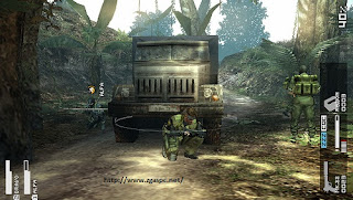 Download metal gear solid peace walker psp iso Full Version For PCZGASPC