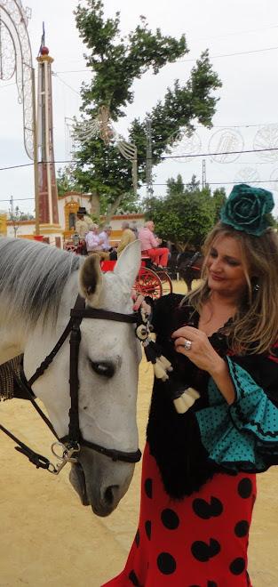 Feria del Caballo. Jerez.