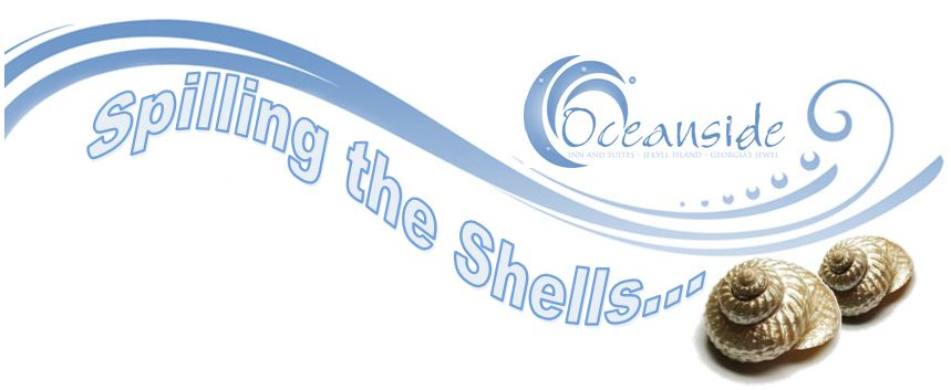Spilling the Shells...