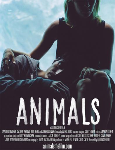 Animals (V.O.S) (2014)