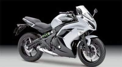 gambar Kawasaki Ninja 650 2015