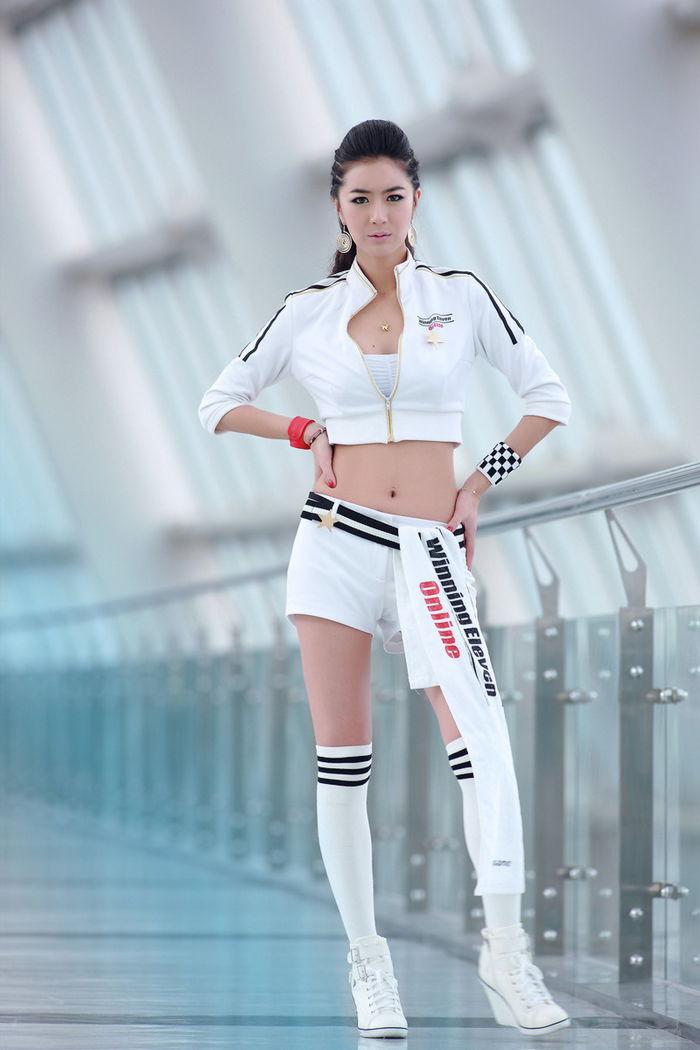 jung joo mi hot and sexy naked pic