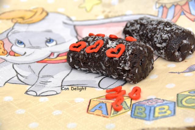 ממתק ללא גלוטן gluten free chocolate