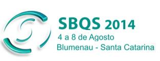 SBQS 2014 - Blumenau - 04 a 08 de Agosto