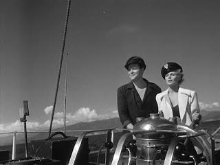 Imágenes de cine: La Dama de Shanghai | 1947