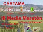 III Medio Maratón de Cártama