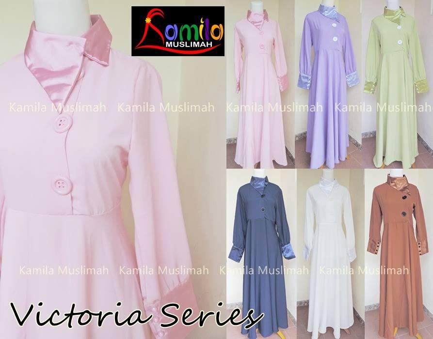 Supplier Baju Murah Di Jual Baju Gamis Cantik Bogor Jual