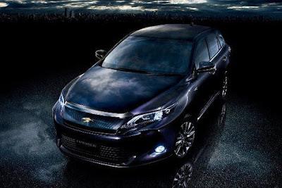 Harga Mobil Bekas Toyota (Part 29)