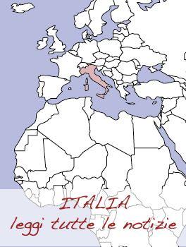 """Tutte le notizie LGBT dall'Italia"""" border="""