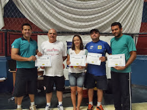 Curso Mini Voleibol
