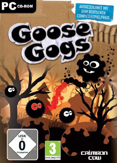 games Download   GooseGogs FANiSO   PC   (2011)