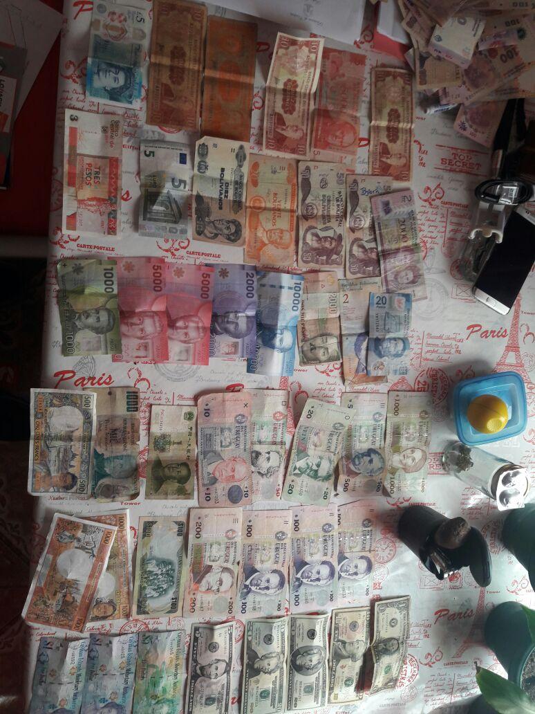 Líder en Noticias: Deán Funes: Un detenido, secuestro de dinero y ...