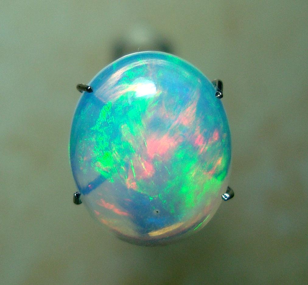 Batu Opal (Kalimaya)
