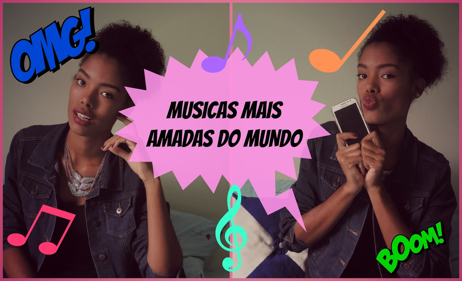 Vídeo: MUSICAS MAIS AMADAS DO MUNDO