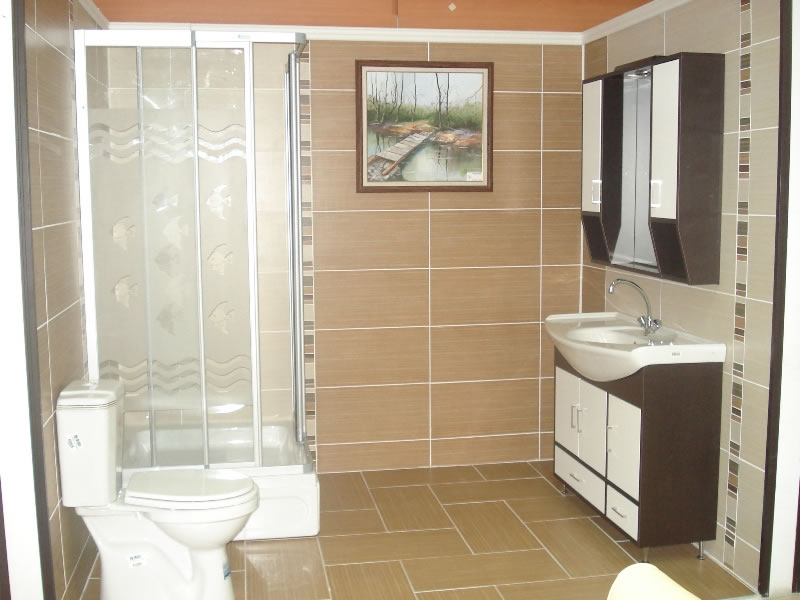 kad nlar moda dekorasyon banyo fayanslar modern fayans. Black Bedroom Furniture Sets. Home Design Ideas