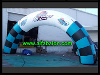 Jual Balon Gate