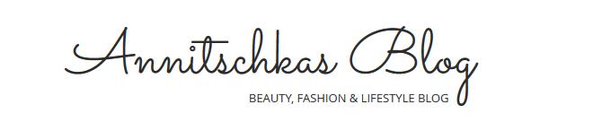 Annitschkas Blog