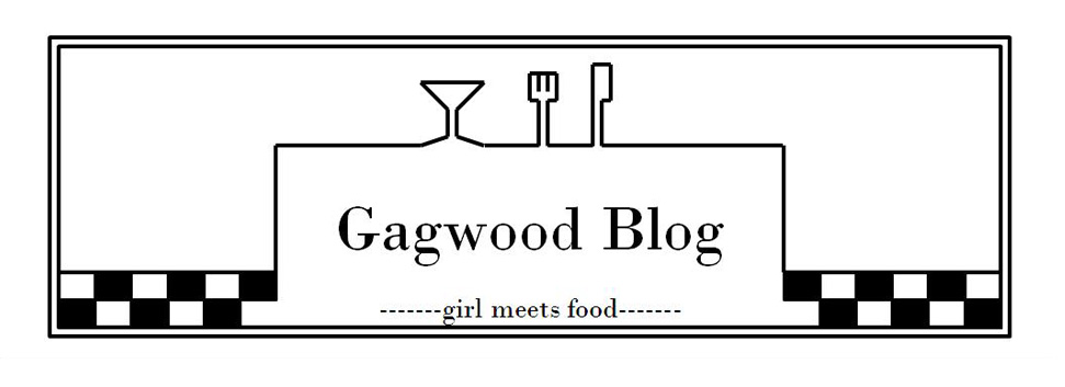 ..: GAGWOOD BLOG :..