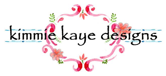 kimmie kaye designs