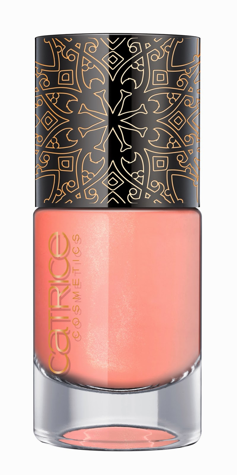 Nomadic Traces by CATRICE – Nail Lacquer - www.annitschkasblog.de