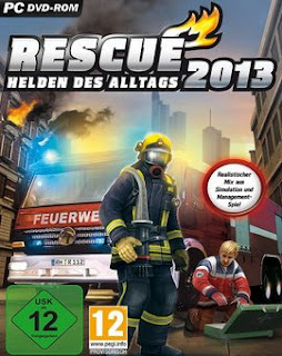 Rescue 2013: Everyday Heroes RELOADED Full Version + Patch