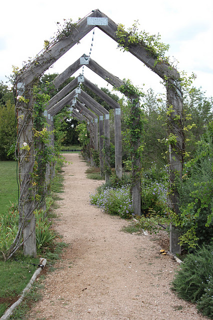 Weddings: wedding arches to build