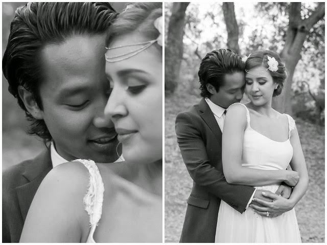 Jeremy Chou Wedding Photographer Workshop Le Magnifique stylized shoot Oak Canyon Nature Center Anaheim California