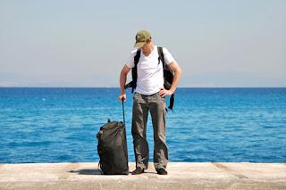 Cara Agar Tubuh Fit Saat Traveling dan Liburan