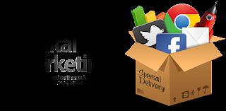 Mencari Media Marketing Nomor Satu di Jakarta