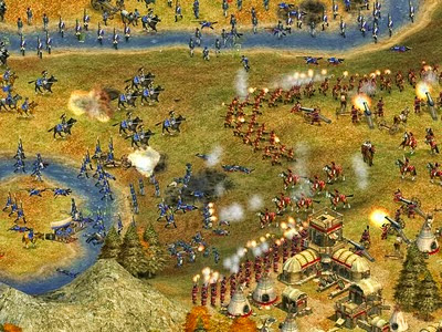 Download Rise of Nations Gold Edition