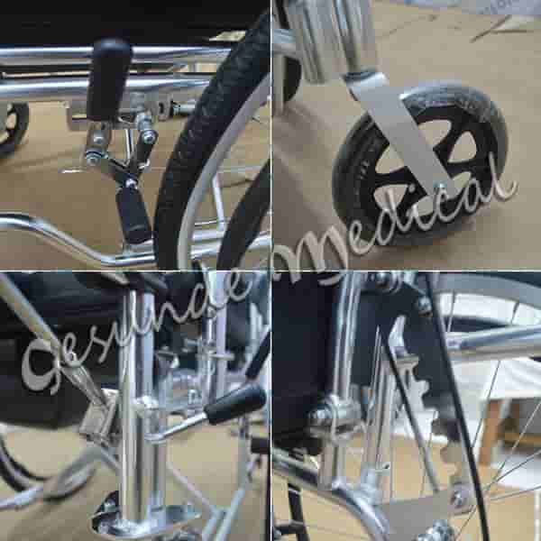 dimana beli kursi roda alumunium