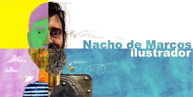 Nacho de Marcos