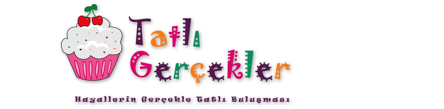 TATLI GERÇEKLER BUTİK PASTA ANTALYA