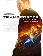 The Transporter Refueled (2015) [Vose]