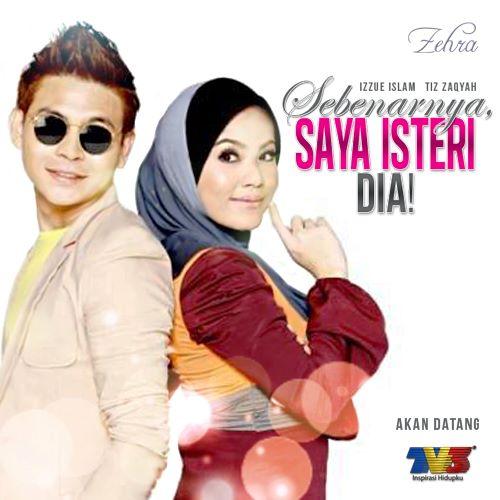 Dan Lagu Tema Drama Sebenarnya Saya Isteri Dia Slot Zehra TV3