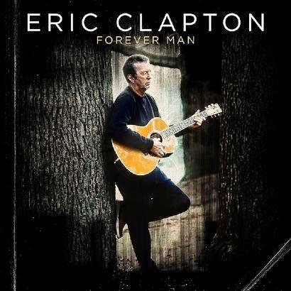 エリック・クラプトンニューアルバム「Forever Man」