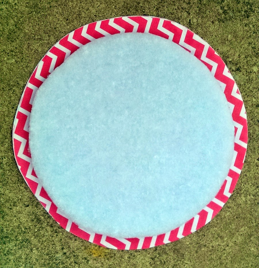 How to Make Patio Furniture Pillows