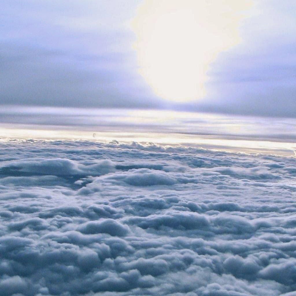 Imagenes y Fotos del Cielo, parte 2