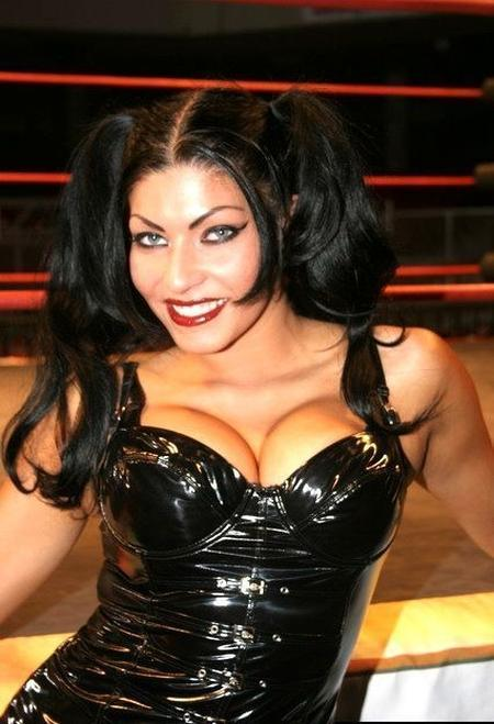 WWE Divas - Picture Actress