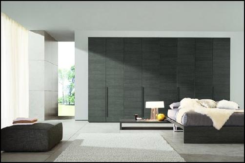 modern bedroom wardrobe designs - photo #35