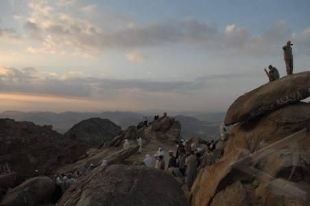 Gua Tsur – Jabal Tsur