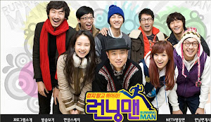 My Favourite Variety Show Ever...Runningman Daebak!!!