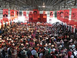 """Fotos: Asamblea FNRP """"De la Resistencia al Poder"""""""