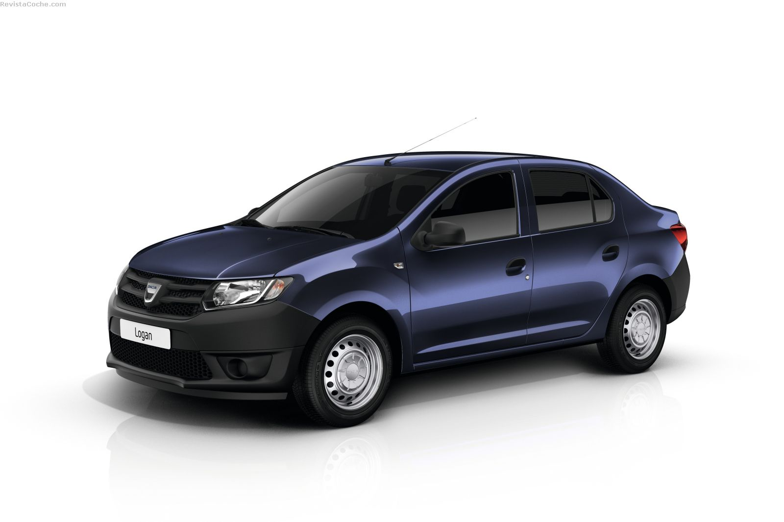 revista coche dacia presenta en par s sus nuevos dacia logan sandero y sandero stepway. Black Bedroom Furniture Sets. Home Design Ideas