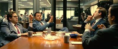 'El lobo de Wall Street', la cinta más larga de Scorsese. Protagonizada por Leonardo DiCaprio. Making Of. MÁS CINE