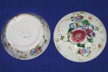 Capodimonte Porcelain Marks